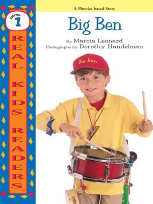 cover image of Big Ben