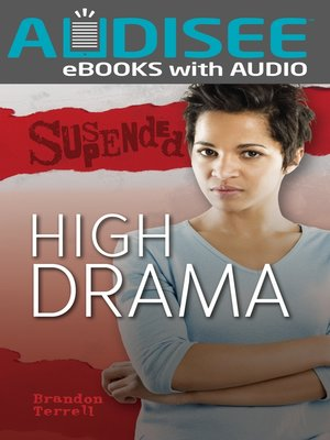 cover image of High Drama