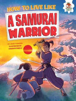 cover image of How to Live Like a Samurai Warrior