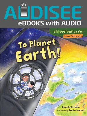 cover image of To Planet Earth!