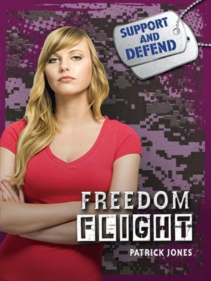 cover image of Freedom Flight
