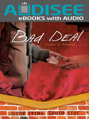 cover image of Bad Deal