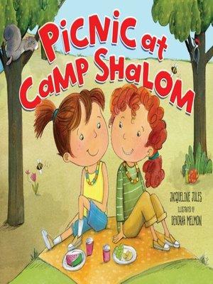 cover image of Picnic at Camp Shalom