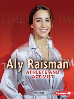 cover image of Aly Raisman