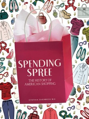 cover image of Spending Spree