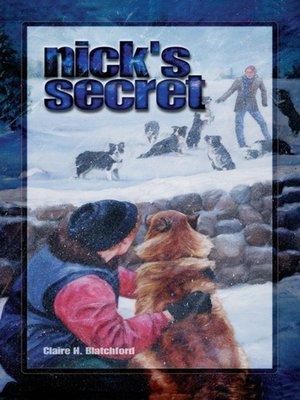 cover image of Nick's Secret