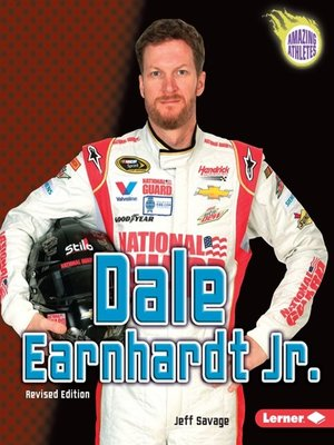 cover image of Dale Earnhardt Jr.