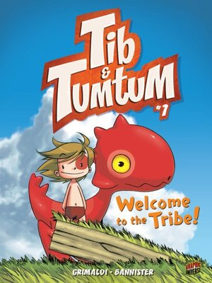 cover image of #1 Welcome to the Tribe!