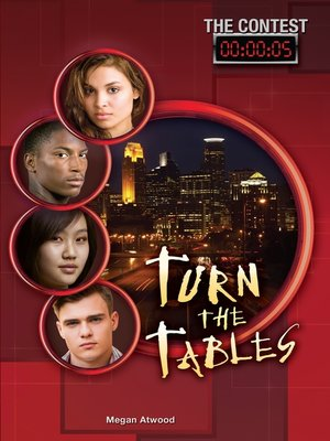 cover image of Turn the Tables