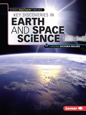 cover image of Key Discoveries in Earth and Space Science