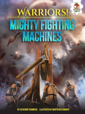 cover image of Mighty Fighting Machines