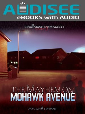 cover image of The Mayhem on Mohawk Avenue