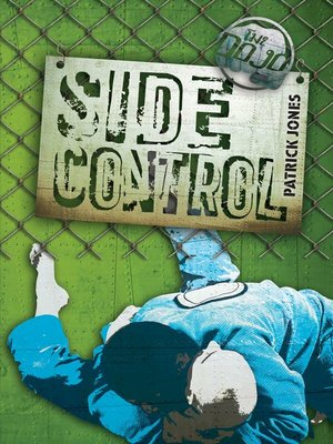cover image of Side Control