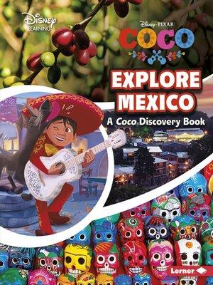 cover image of Explore Mexico
