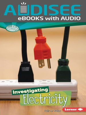 cover image of Investigating Electricity
