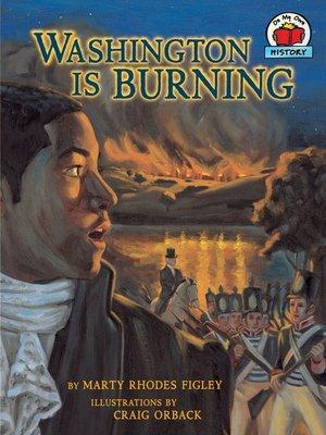 cover image of Washington is Burning