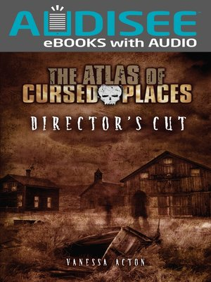 cover image of Director's Cut