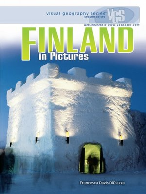 cover image of Finland in Pictures