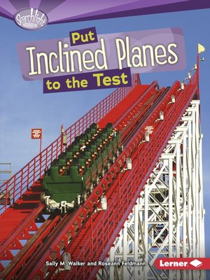 cover image of Put Inclined Planes to the Test