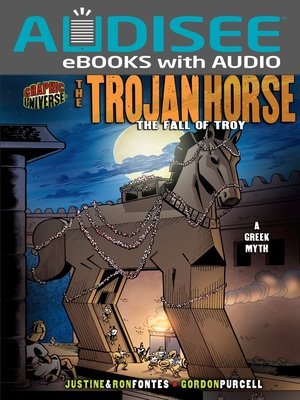 cover image of The Trojan Horse