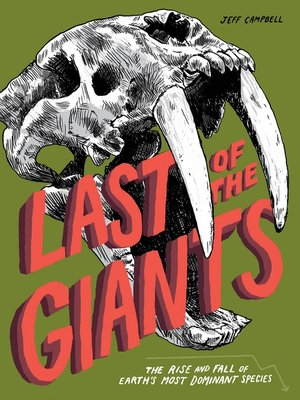 cover image of Last of the Giants