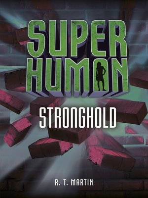 cover image of Stronghold