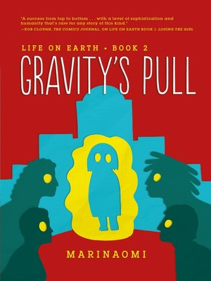 cover image of Gravity's Pull