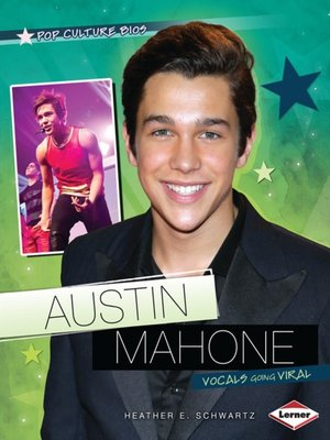 cover image of Austin Mahone