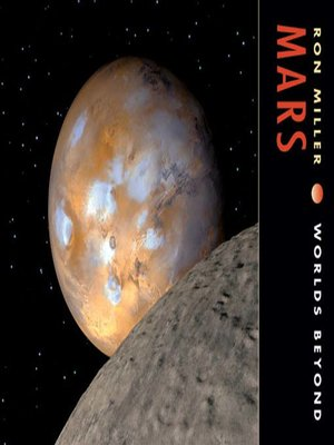 cover image of Mars