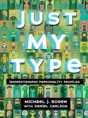 cover image of Just My Type
