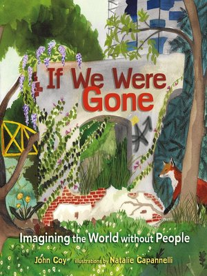 cover image of If We Were Gone
