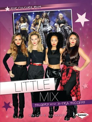 cover image of Little Mix