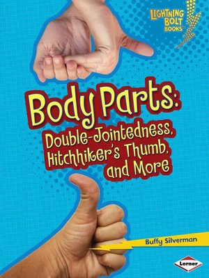 cover image of Body Parts