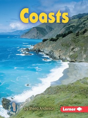 cover image of Coasts
