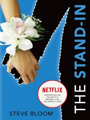 cover image of The Stand-In
