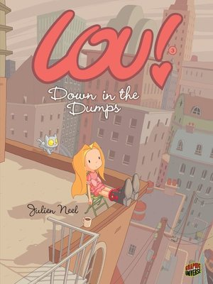 cover image of Down in the Dumps