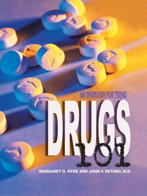 cover image of Drugs 101