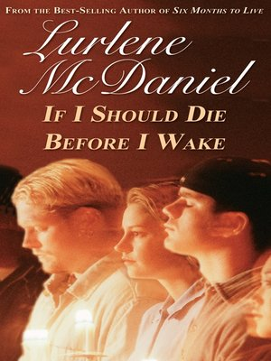 cover image of If I Should Die Before I Wake