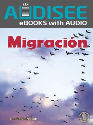 cover image of Migración (Migration)