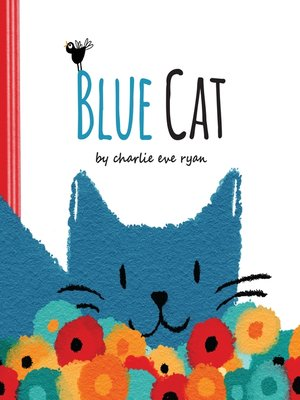 cover image of Blue Cat