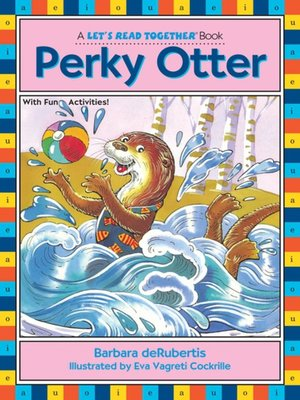 cover image of Perky Otter