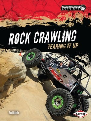 cover image of Rock Crawling