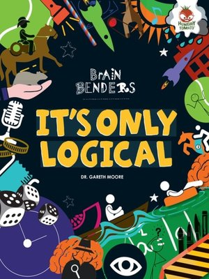 cover image of It's Only Logical