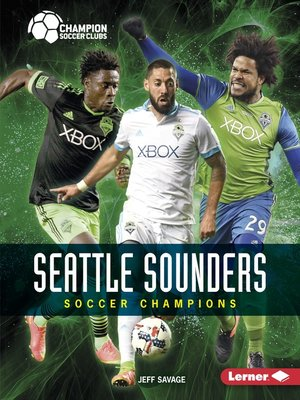 cover image of Seattle Sounders