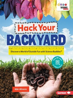 cover image of Hack Your Backyard