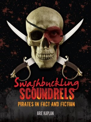 cover image of Swashbuckling Scoundrels