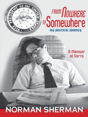 cover image of From Nowhere to Somewhere