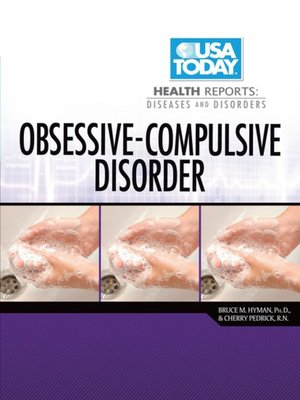 cover image of Obsessive-Compulsive Disorder