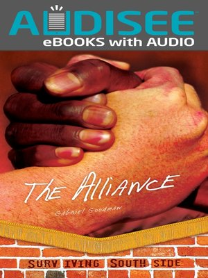 cover image of The Alliance