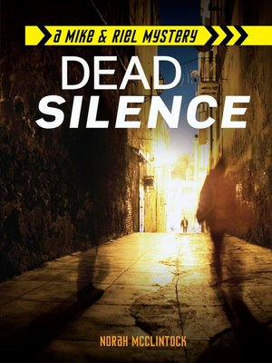 cover image of Dead Silence